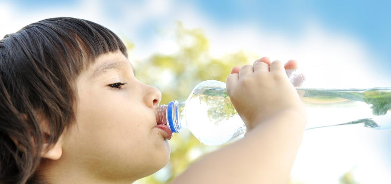 puhdasta juomavettä suodattamalla
