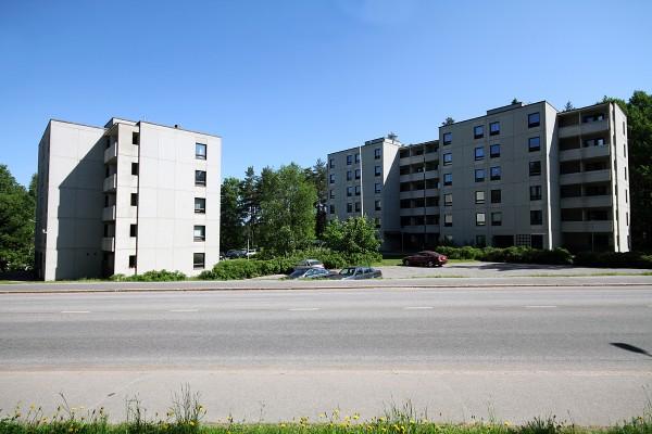 Kiveriö, Hirsimetsäntie 94, 15200 LAHTI