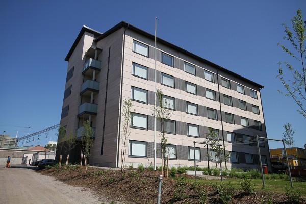Konduktööri, Helkalankatu 7, 15100 Lahti